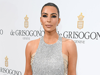 Kim Kardashian West Reveals She's Just 12 Lbs. away from Her 2010 Weight