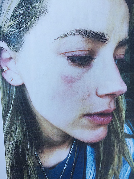 Amber Heard's Shocking Abuse Claims Against Johnny Depp: Details of Alleged Attack 2 Days Before She Filed for Divorce
