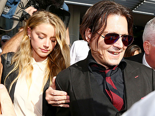 Johnny Depp and Amber Heard Divorce: Who's on Each Star's Side Amid Abuse Allegations?