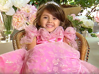 WATCH: See Toddlers Duke It Out for the First Impression Unicorn on Jimmy Kimmel's Hilarious Pint-Sized Bachelorette Spinoff 'The Baby Bachelorette'