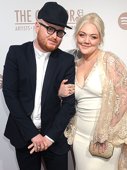 Elle king engaged wedding plans fiance for Elle king wedding dress designer