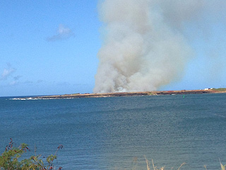 5 Dead After Skydiving Plane Crashes and Catches Fire in Hawaii