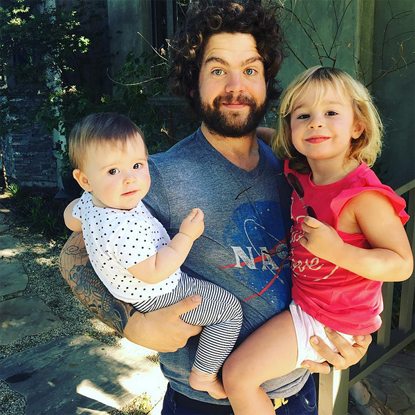 Birther Update >> Jack Osbourne on World MS Day: An Exclusive Open Letter : People.com