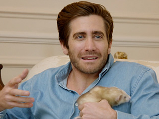 WATCH: Amy Schumer Gets Catfished by Jake Gyllenhaal – and It's Not Pretty