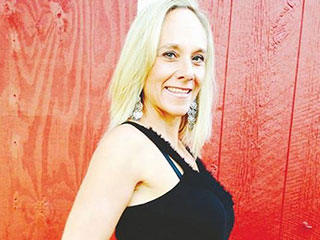 Mother-in-Law of Murdered Texas Fitness Instructor Shares Love Story Between Her Son and Daughter-in-Law: 'She Was Definitely the One'