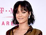 FROM <em>EW</em>: <em>Bates Motel</em> Books Rihanna in Janet Leigh Role
