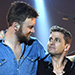 WATCH: Thomas Rhett and Nick Jonas, and Charles Kelley and Rob Thomas Join Forces for CMT Crossroads