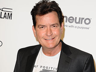 Charlie Sheen's Daughters Are All Grown-Up in Smiley Family Photo – See the Sweet Pic!