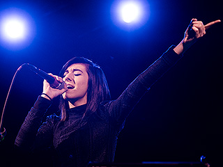Fans React to Christina Grimmie's Absence from Emmys 'In Memoriam' Tribute Segment