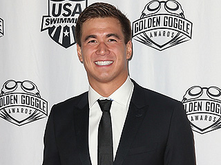 Swimmer Nathan Adrian on Dating as an Olympic Athlete: 'I'd Be Open to a New Relationship If the Right Person Came Along'