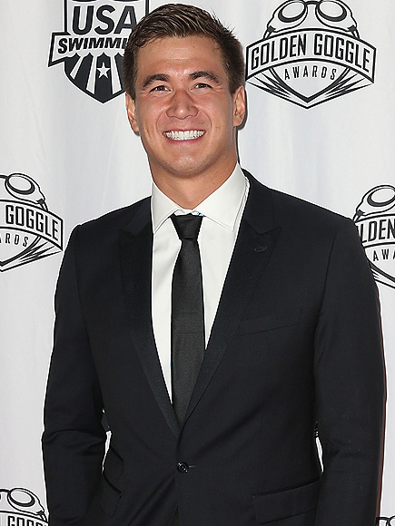 swimmer nathan adrian on the single life and dating as an
