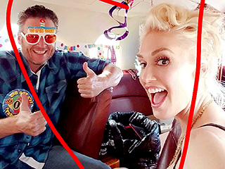 Gwen Stefani Gives Blake Shelton the Ultimate 40th Birthday Party – and a Surprise Onstage Duet!