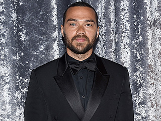Grey's Anatomy's Jesse Williams to Receive Humanitarian Award at BET Awards
