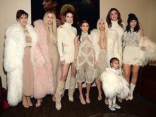 A Comprehensive Guide to Everyone in the Kardashian-Jenner Inner Circle