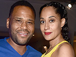 WATCH: <em>Black-ish</em>'s Tracee Ellis Ross and Anthony Anderson Are <em>Really</em> Excited to Host the BET Awards