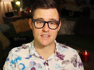 YouTuber Will Shepherd Reveals How Being Diagnosed with a Terminal Brain Aneurysm Has Changed His Life: 'It Was a Moment of Clarity'