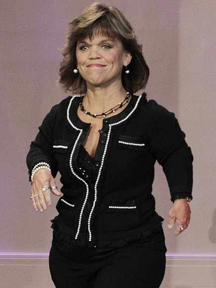 Amy Roloff Net Worth