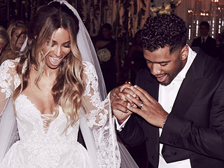 Third Times the Charm! Why Ciara and Russell Wilson's Wedding Was Rescheduled Twice