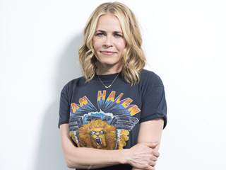 Chelsea Handler Defends Playboy Op-Ed About Having Two Abortions After Receiving Criticism Over Tone of Article