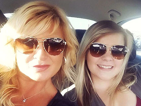 Unraveling of a Family: How a 'Beautiful' Marriage Turned Tragic When Texas Mom Killed Daughters