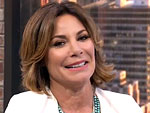 WATCH: With Which Famous Actor Did <em>RHONY</em>'s Countess LuAnn de Lesseps Share a Kiss?