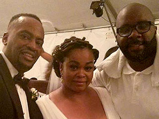 Jill Scott Marries Longtime Boyfriend Mike Dobson