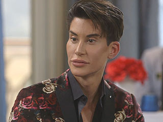 WATCH: Can the Human Ken Doll Get Past His 'Superficial and Shallow' Side to Find Love?
