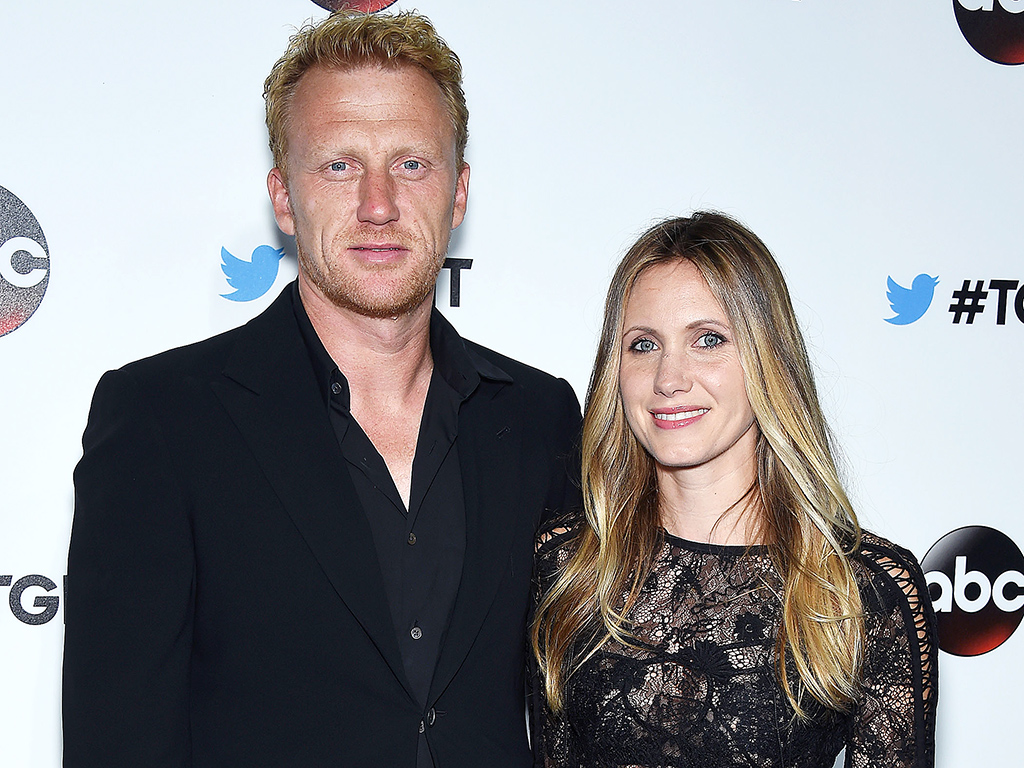 Kevin McKidd's Wife Jane Files for Divorce After 16 Years of Marriage