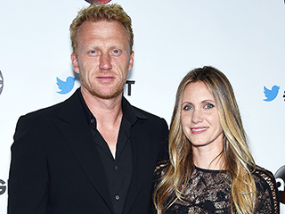 Grey's Anatomy Star Kevin McKidd's Wife Jane Files Divorce Papers After 17 Years of Marriage