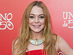 Lindsay Lohan Will Turn on Christmas Lights in U.K. City After Tweeting 'Offensive' Message About Brexit