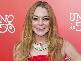 Lindsay Lohan Says She and Fiancé Are Working to 'Solve Our Personal Matters' After Claims of Violence and Cheating