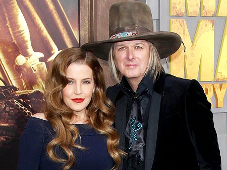 Lisa Marie Presley Filed for Divorce After Husband 'Took Advantage of Her' Money, Lawyer Claims