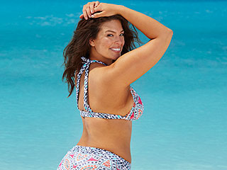 Ashley Graham and the Brand Swimsuitsforall Want Every Woman To Be Proud of Her #SwimBody