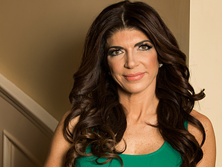 Teresa Giudice on Raising Her Four Girls Alone While Joe's in Prison – and How They're Coping