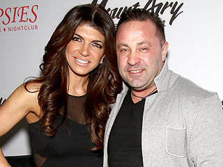 Why Teresa Giudice Says Her Husband Joe Turned Their Home into 'Fort Knox' Before He Went to Prison