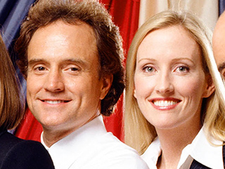 West Wing Stars Say Josh and Donna Would 'of Course' Still Be Together