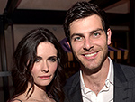 Not So <em>Grimm</em>: Costars David Giuntoli and Bitsie Tulloch Are Engaged