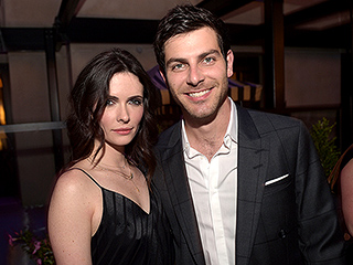 Not So Grimm: Costars David Giuntoli and Bitsie Tulloch Are Engaged