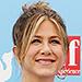 Bellissima! Jennifer Aniston Looks Chic in Black as She's Honored at Italian Film Festival