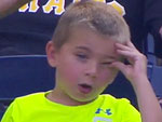 The 7 Most Memorable Kid Sports Fans of All Time