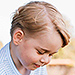 Prince George Is 3! See the Future King's Too-Cute New Birthday Portraits