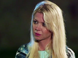 WATCH: Find Out How Tara Reid Acts When She Doesn't Think the Cameras Are on Her
