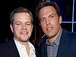 Matt Damon Agrees He Is a Good Card Player – But 'Not Ben Affleck Good'