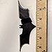 Seattle's Batman? Man Allegedly Throws 'Batarang' at Police Car During Pursuit