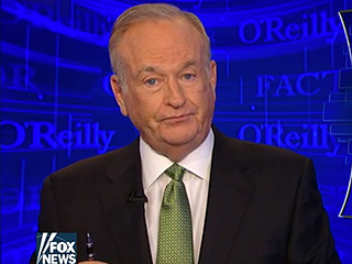 Bill O'Reilly: Slaves Who Helped Build White House Were 'Well Fed and Had Decent Lodgings'