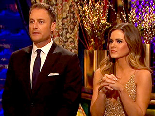 WATCH: No More Mr. Nice Guy! Chris Harrison Tries Out Some New Bachelorette Buh-Byes