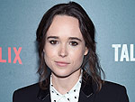 Ellen Page Is Impressed By Her Girlfriend's DIY Skills: 'She's Pretty Much Good At All Things'