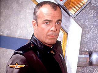 FROM EW: Babylon 5's Jerry Doyle Dies