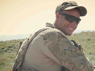 Soldier Killed Defending Woman at Bar 'Was Always My Hero,' Sister Says