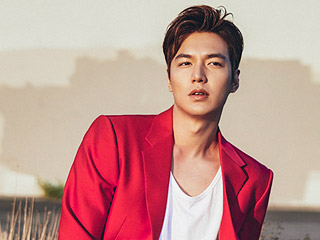 Meet Korea's Biggest Hearthrob Lee Min Ho (His Perfect Day Off Includes a Ton of Sleeping!)